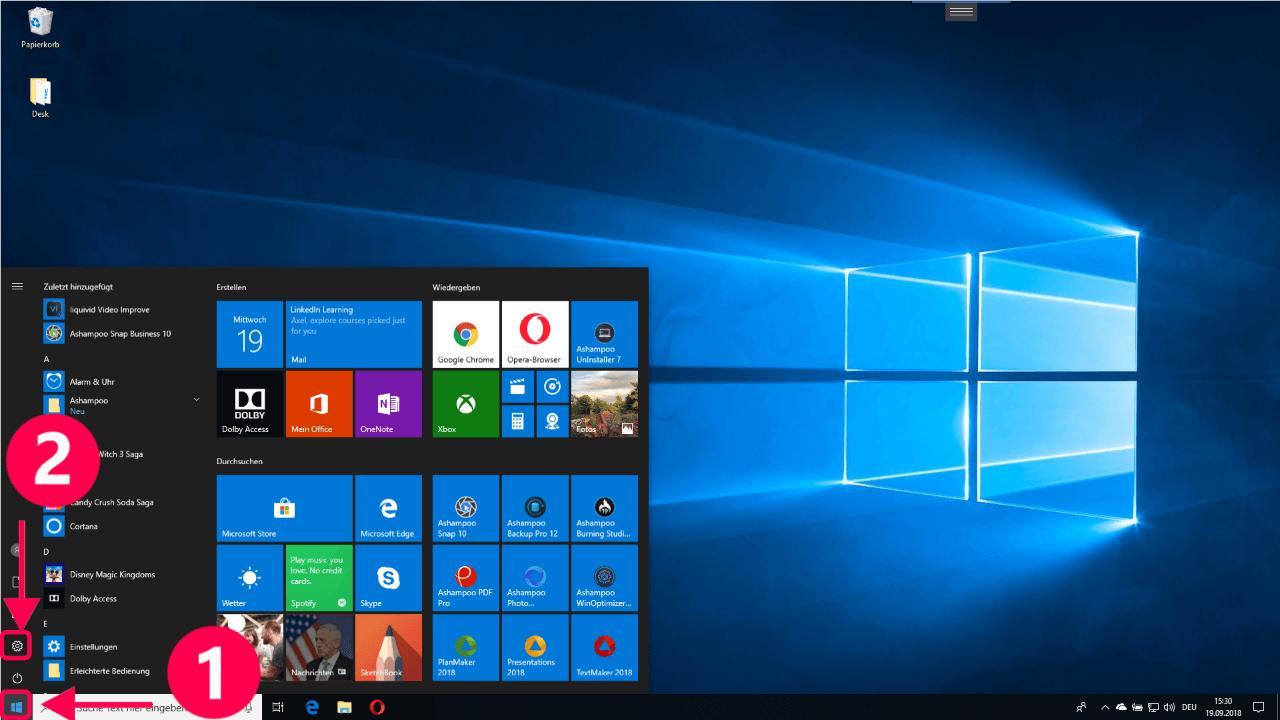 Wie Kann Ich Windows 10 Reservieren