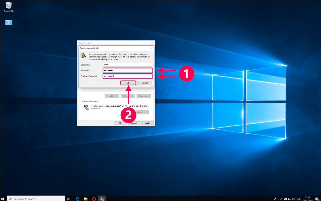 Passwort 10 login ohne 192.168.10.1